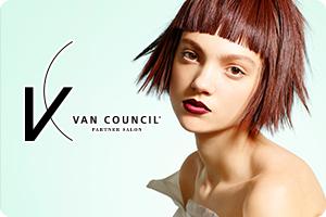 VAN COUNCIL豊橋店